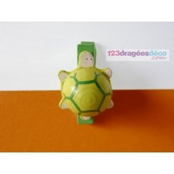Pince Tortue (x6)