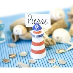 Marque place Phare (x10)