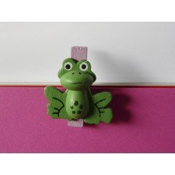 Pince Grenouille (x6)